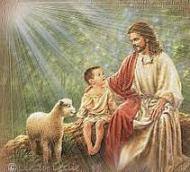 jesuschild