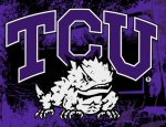 TCU Cool Logo