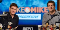 Mike and Mike - May 16, 2013