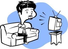 watching