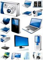 electronic-devices-vector